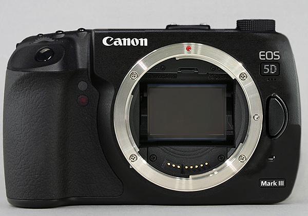 canon 5D Mark3 (mark III)