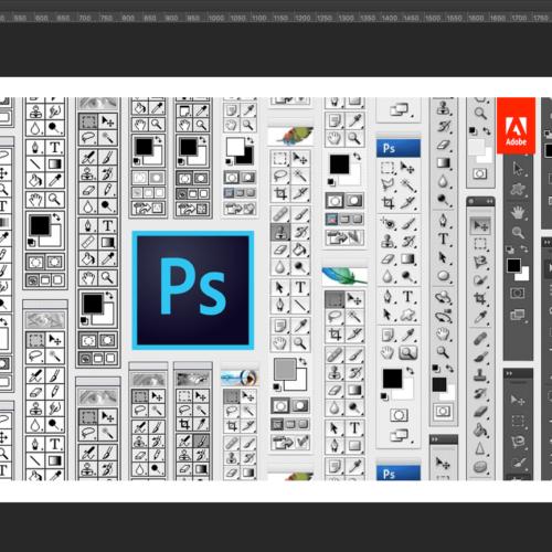 инструменты фотошопа- перевод