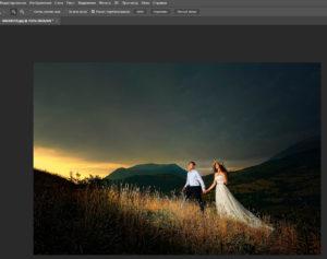 как увеличить размер фотографии без потерь